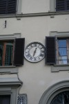 Roman Numeral Clock Florence Bev Dunbar Maths Matters