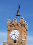 Roman Numeral Clock Siena Bev Dunbar Maths Matters