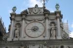 Roman Numeral Clock Venice Bev Dunbar Maths Matters
