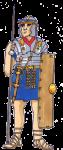 Roman Soldier - John Duffield duffield-design
