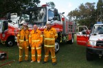 Rural Fire Officers Bev Dunbar Maths Matters