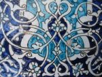Samarkand Geometry Uzbekistan Bev Dunbar Maths Matters