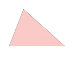 Scalene Triangle - John Duffield duffield-design