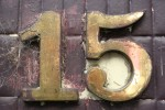 Scary House Number 15 Bev Dunbar Maths Matters