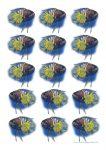 Sea Creatures Fish Counters Bev Dunbar Maths Matters