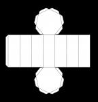 Sept Prism Net (bw) John Duffield duffield-design