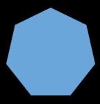 Septagon Regular - John Duffield duffield-design