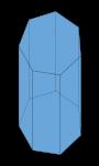 Septagonal Prism - John Duffield duffield-design