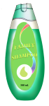 Shampoo Bottle - John Duffield duffield-design