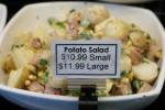 Small Potato Salad $10.99 Bev Dunbar Maths Matters
