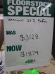 Sofa Special $1879 Bev Dunbar Maths Matters