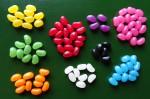 Sorted Jellybeans Data Bev Dunbar Maths Matters