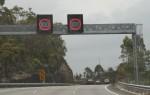 Speed Sign 100 kmph - Bev Dunbar Maths Matters