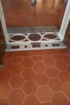 Spot the floor tile patterns Bev Dunbar Maths Matters