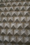 Square Pyramid Array Building Decoration Verona Bev Dunbar Maths Matters