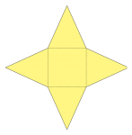 Square Pyramid Net (colour) John Duffield duffield-design