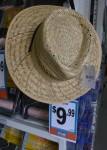 Straw Hat $9.99 Bev Dunbar Maths Matters