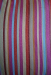 Striped Cushion Bev Dunbar Maths Matters