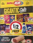 Supermarket Sales Brochure Bev Dunbar Maths Matters