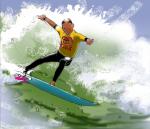 Surfing - John Duffield duffield-design