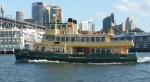 Sydney ferry Bev Dunbar Maths Matters