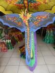 Symmetrical Kites Bali Bev Dunbar Maths Matters