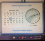 TIME 12 12 12 12 12 12 12