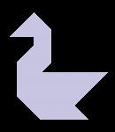 Tangram 1 (Hidden) - John Duffield duffield-design