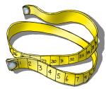 Tape Measure - John Duffield duffield-design