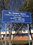 Tea Gardens Library Times Bev Dunbar Maths Matters