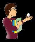 Teacher - volume of ball - John Duffield duffield-design