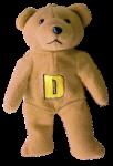 Teddy 2 Bev Dunbar Maths Matters