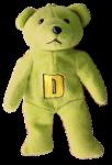 Teddy 3 Bev Dunbar Maths Matters