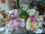 Teddy Bears $27 each Bev Dunbar Maths Matters