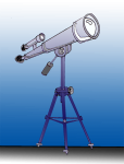 Telescope - John Duffield duffield-design