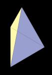 Tetrahedron John Duffield duffield-design