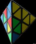 Tetrahedron Puzzle Bev Dunbar Maths Matters