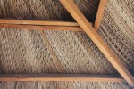 Thatch Roof Angles Vietnam Bev Dunbar Maths Matters