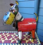 Tin Dog $125 Bev Dunbar Maths Matters