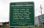 Tip Hours Tea Gardens Bev Dunbar Maths Matters