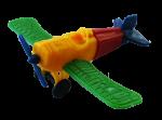 Toy Plane Bev-Dunbar-Maths-Matters
