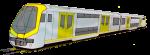 Train - John Duffield duffield-design