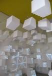 Trapezium Prism Sculpture Bev Dunbar Maths Matters