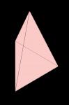 Triangular Pyramid John Duffield duffield-design