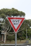 Triangular Road Sign Bev Dunbar Maths Matters