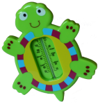 Turtle Thermometer Bev Dunbar Maths Matters