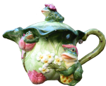 VOLUME 3-Frogs-Teapot-60-Bev-Dunbar-Maths-Matters