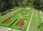 Vietnamese Garden Pattern Bev Dunbar Maths Matters