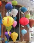 Vietnamese Lanterns Bev Dunbar Maths Matters