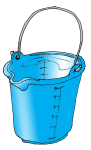 Volume - Bucket - John Duffield duffield-design